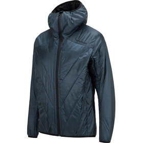 Peak Performance Helo Liner Active Ski Jacket Herre blue steel